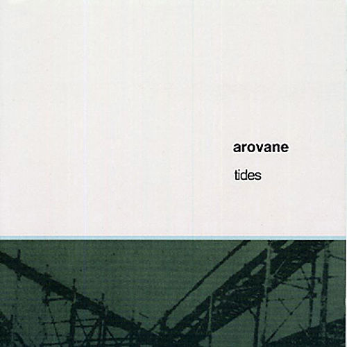 Play & Download Tides by Arovane | Napster