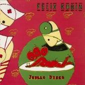 Jetlag Disko by Felix Kubin