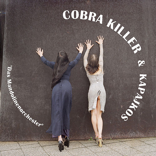 Play & Download Das Mandolinenorchester by Cobra Killer | Napster