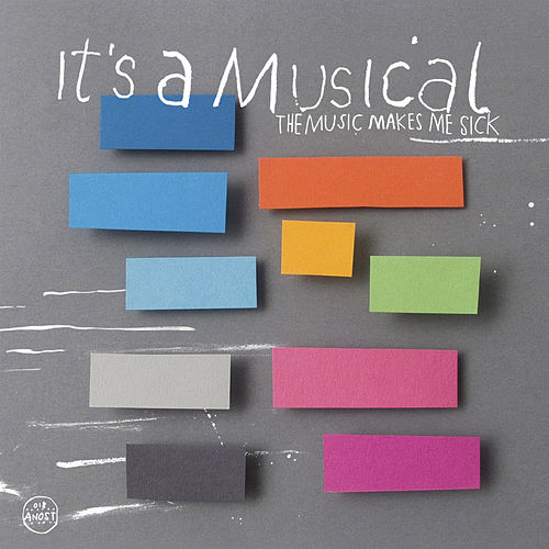 Play & Download The Music Makes Me Sick / Lazy by It´s A Musical | Napster