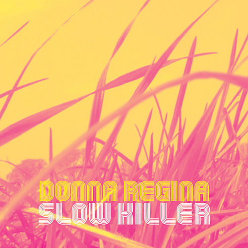 Slow Killer by Donna Regina