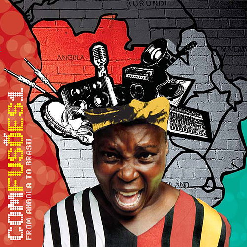 Play & Download Comfusões 1 - From Angola To Brasil by Various Artists | Napster