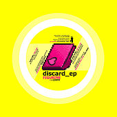 Play & Download Discard Ep by Figurine | Napster