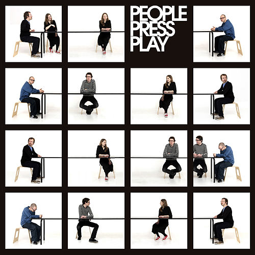 Play & Download S/T by People Press Play | Napster