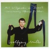 Mit Wittgenstein In Krisuvik by Wolfgang Müller