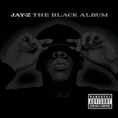 The Black Album by Jay Z