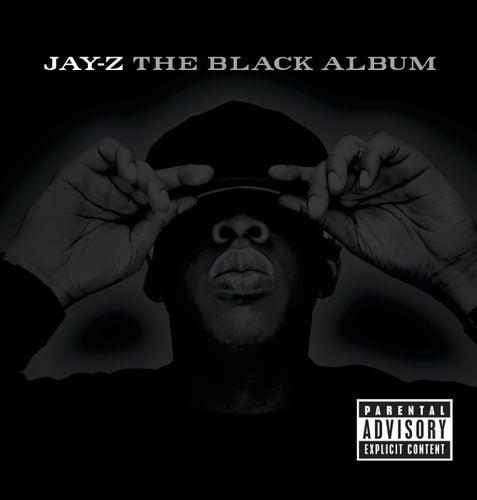 The Black Album by JAY-Z