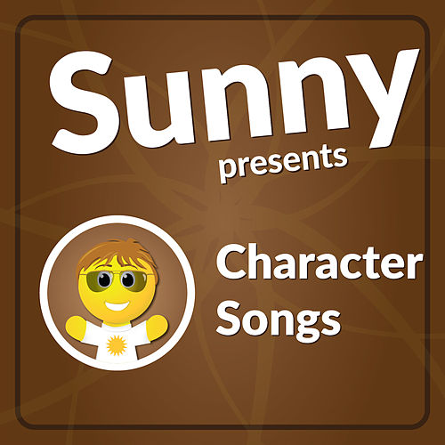 Character Songs by Have Fun Teaching
