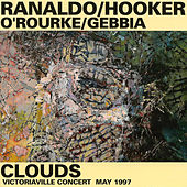 Clouds von Lee Ranaldo