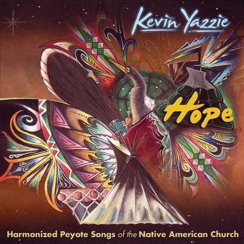 Hope by Kevin Yazzie