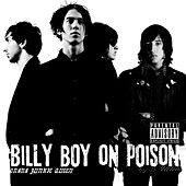Play & Download Drama Junkie Queen by Billy Boy on Poison | Napster