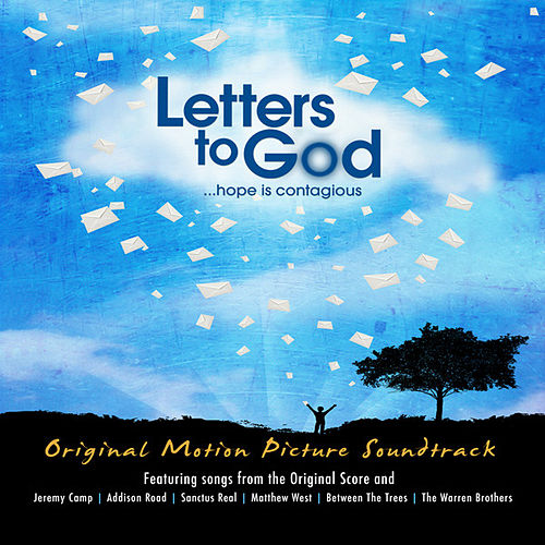 Dear Mr. God by Warren Brothers