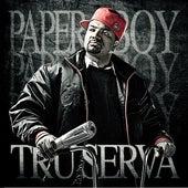 Paper Boy by Tru-Serva