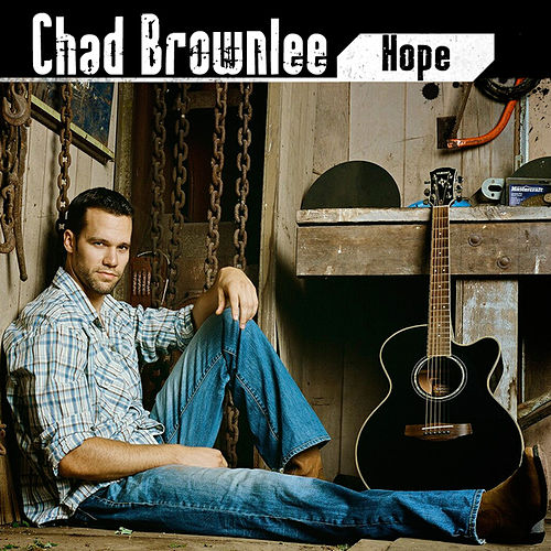 Play & Download Hope by Chad Brownlee | Napster