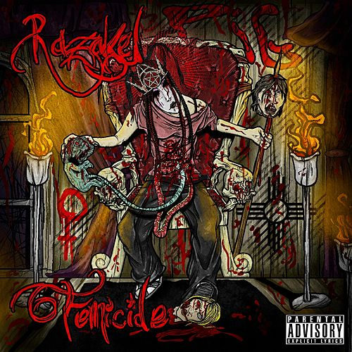 Play & Download Femicide by Razakel | Napster