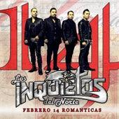 Play & Download Febrero 14 Romanticas by Los Inquietos Del Norte | Napster