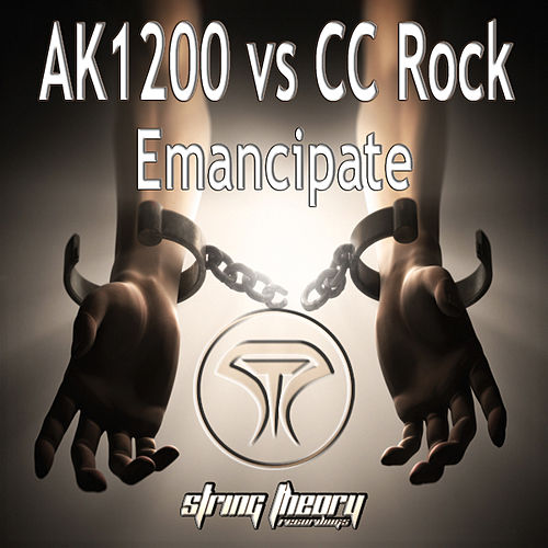 Play & Download Emancipate EP by AK1200 | Napster