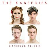 Play & Download Jitterbug Re-Edit by The Kabeedies | Napster