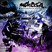 Play & Download Psychedelic Stereo - EP by Mimosa | Napster