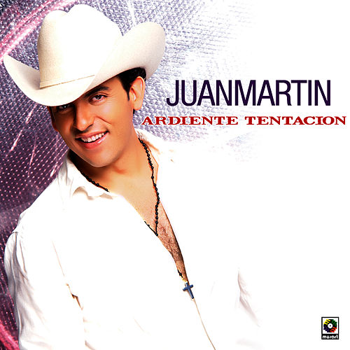 Play & Download Ardiente Tentacion by Juan Martin | Napster