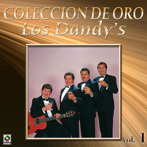 Play & Download Gema by Los Dandys | Napster