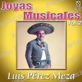 Canciones De Vacile Vol.2 by Luis Perez Meza