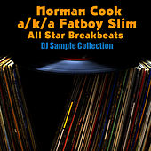 All-Star Breakbeats - DJ Sample Collection by Norman Cook