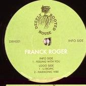 Play & Download Franck Roger Ep by Franck Roger | Napster