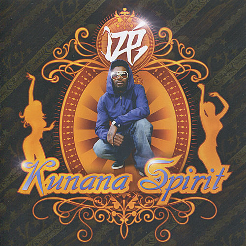Play & Download Kunana Spirit by Ize | Napster