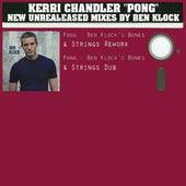 Computer Games - The Ben Klock Unreleased Mixes by Kerri Chandler