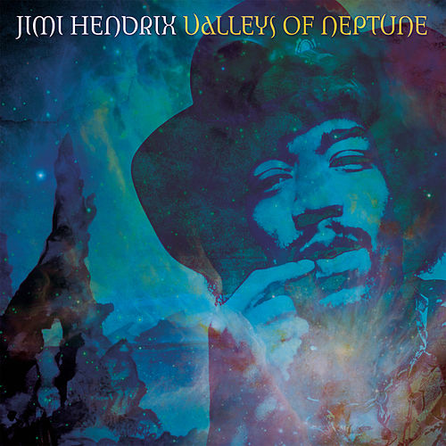 Play & Download Valleys Of Neptune by Jimi Hendrix | Napster