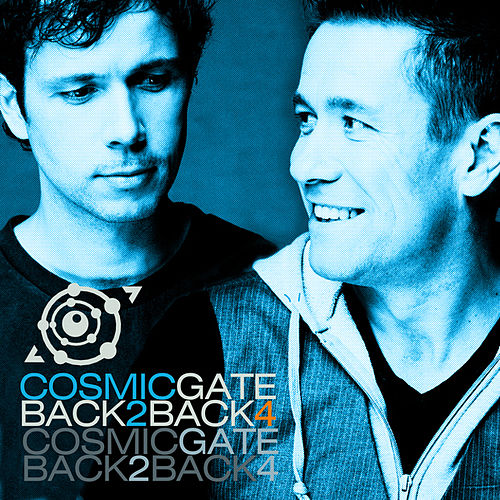 Back 2 Back 4 by Various Artists