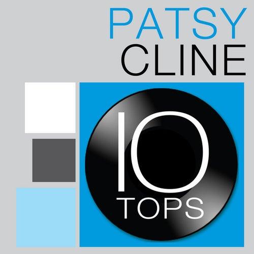 10 Tops: Patsy Cline by Patsy Cline