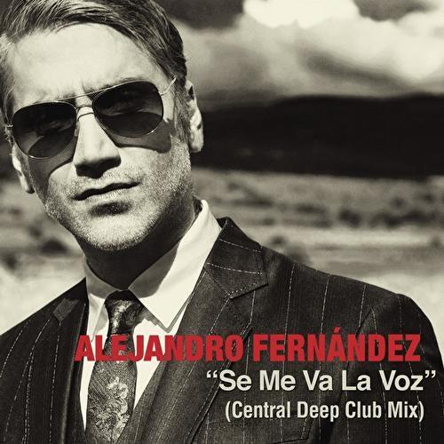 Play & Download Se Me Va La Voz by Alejandro Fernández | Napster