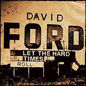 Let The Hard Times Roll by David Ford