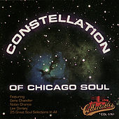 Constellation of Chicago Soul by Various Artists