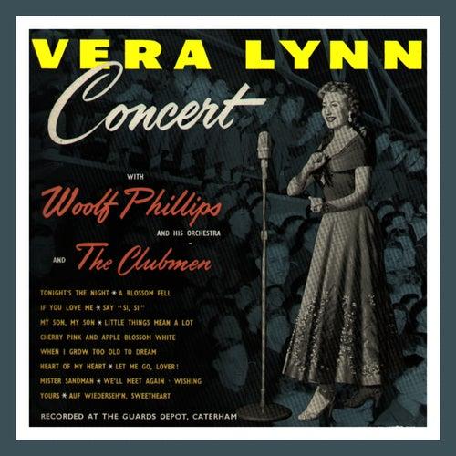 Vera Lynn in Concert by Vera Lynn