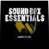 Sound Box Essentials: Johnny Clarke by Johnny Clarke