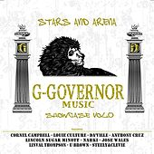 G-Governor Music Showcase Vol.0 Stars And Arena by Various Artists