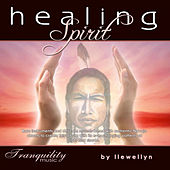 Play & Download Healing Spirit by Llewellyn | Napster