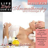Play & Download Aromatherapy & Massage by Medwyn Goodall | Napster