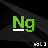 NeedleGruv Music Vol. 3 by Various Artists