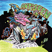 Play & Download Antiseen / Holley 750 Split by Various Artists | Napster