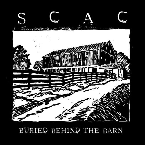 Buried Behind the Barn by Slim Cessna's Auto Club