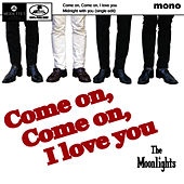 Play & Download Midnight With You by Los Moonlights | Napster