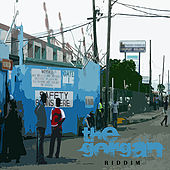The Gorgan Riddim von Various Artists