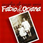 Play & Download Voglia di casa mia by Fabio | Napster