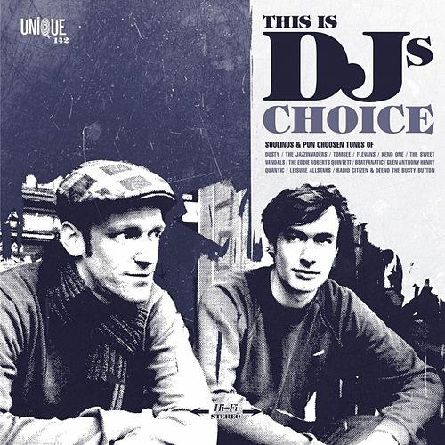 Play & Download This Is Djs Choice  Soulinus & Pun by Various Artists | Napster