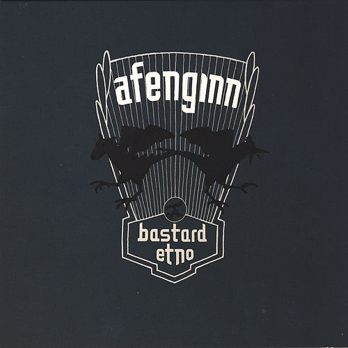 Play & Download Bastard Etno by Afenginn | Napster
