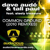 Play & Download Common Ground 2010 - EP by Dave Aude | Napster